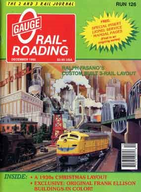 LONG ISLAND EXPRESS_CUSTOM MODEL RAILROAD LAYOUTS