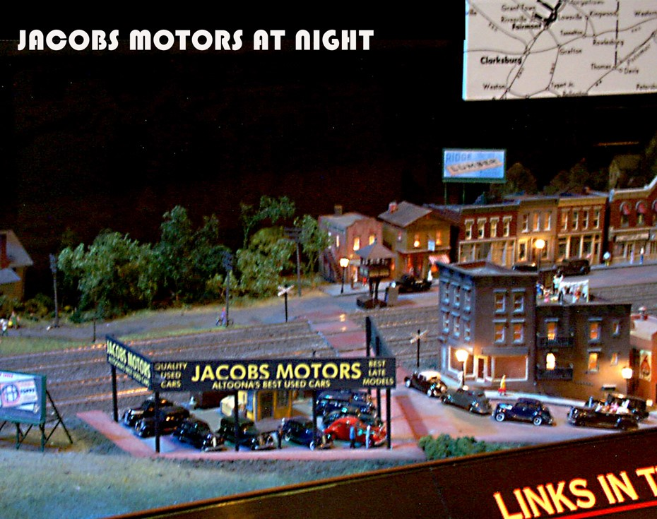JACOBS MOTORS_MODEL TRAIN LAYOUTS